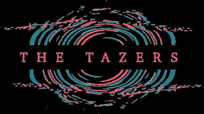 The Tazers - PK LOGO