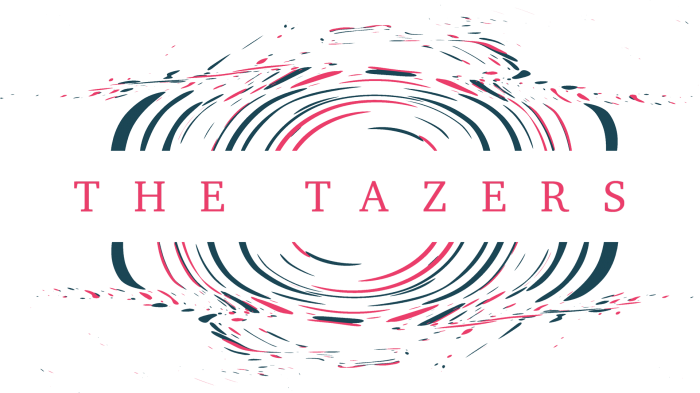 The-Tazers-Website-Header